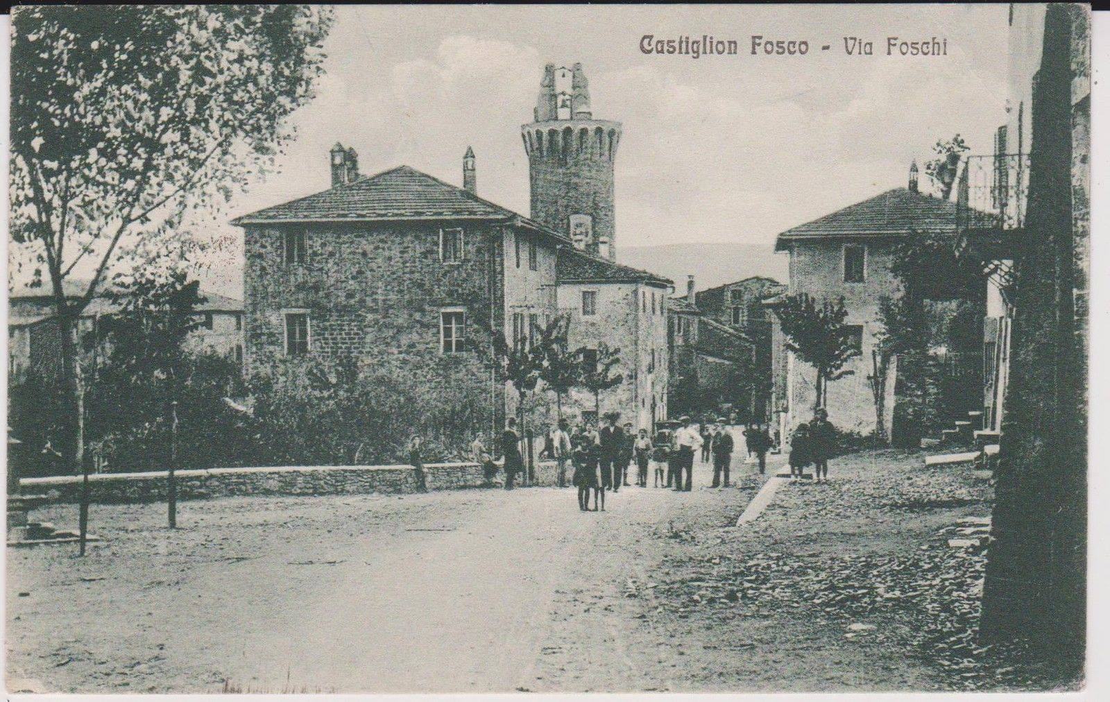 Castiglion Fosco